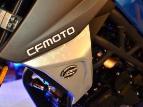 春风150NK摩托车正式上市 售价11980元