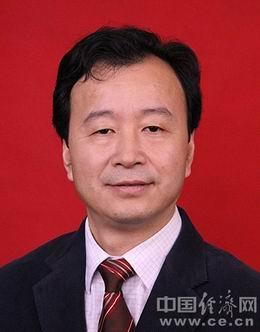 陈吉明任四川资阳市委副书记、提名市长(图/简历)