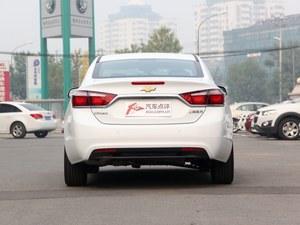 2015款新科鲁兹郑州10.99万起 现车销售