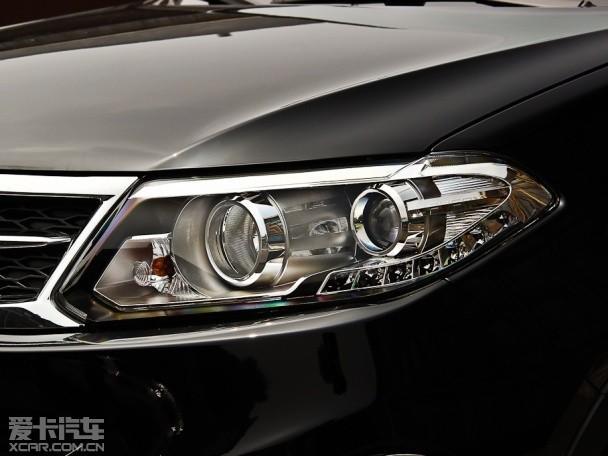 奇瑞汽车2014款瑞虎5图片