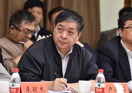福建省委宣传部副部长、省网信办主任卢承圣