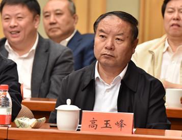 青海省委宣传部副部长、省网信办常务副主任高玉峰