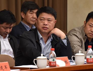 广西网信办主任金化伦