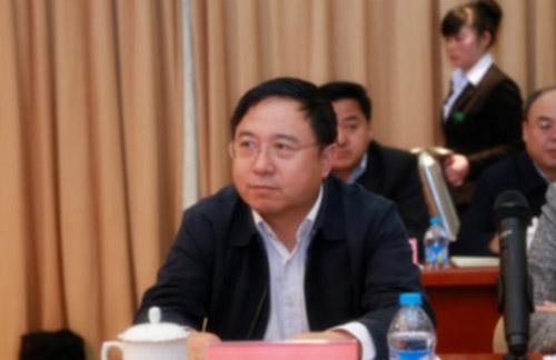 中国信息安全测评中心党委书记 吴世忠