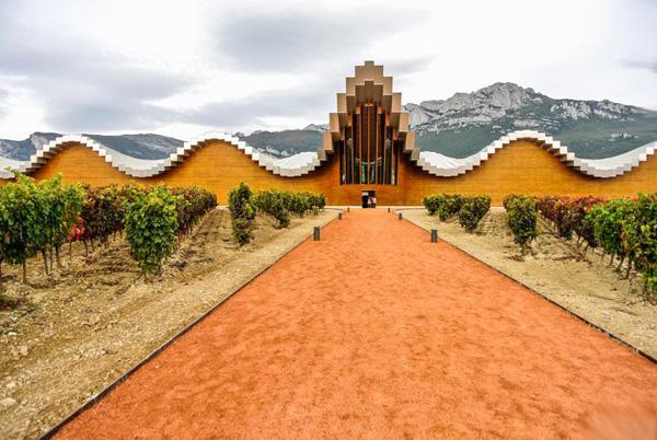 世界上最美的12家酒庄