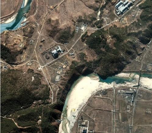 以色列情报部长:伊朗向朝鲜核开发提供财源