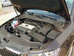斯柯达速派成都优惠3.0万元 现车销售中