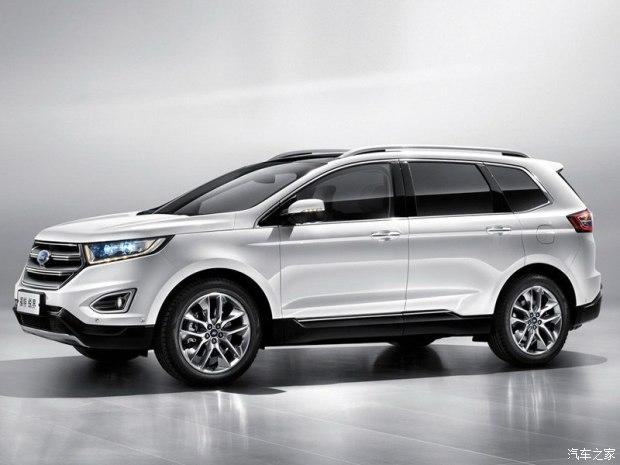 2018 ford edge sport 2017 2018 2019 ford price release date reviews. Black Bedroom Furniture Sets. Home Design Ideas