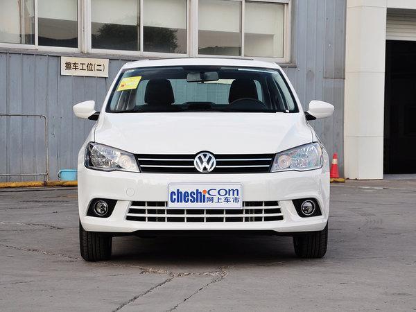 北京:一汽-大众捷达最高降2.1万 现车充足