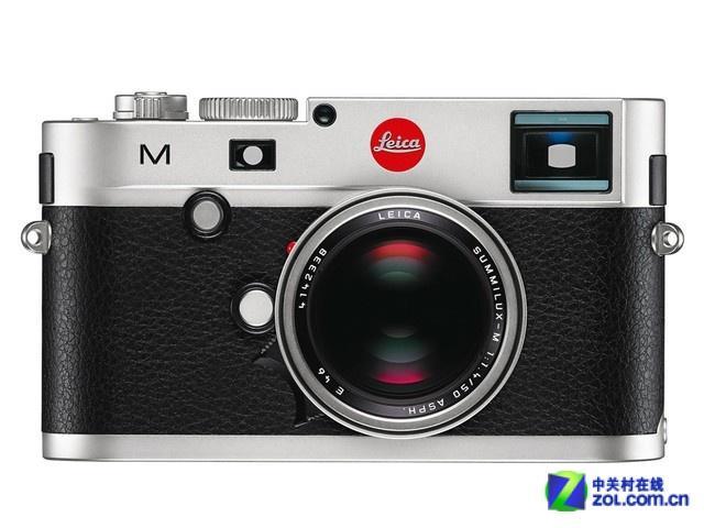 数码旁轴全画幅 徕卡M相机售价26800元
