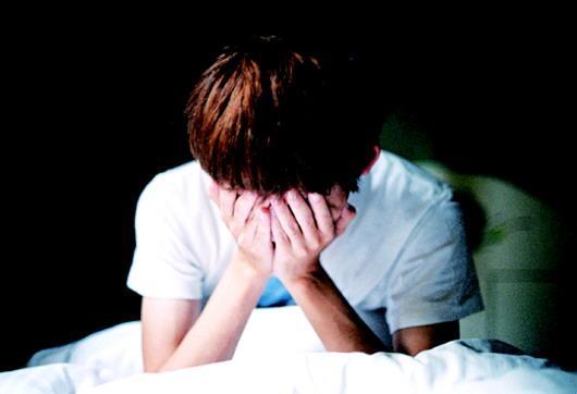 自杀已成中国青少年头号死因 如何预防悲剧?