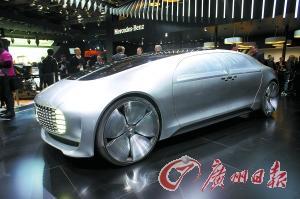 新能源趋势:电动车 VS 燃料电池车