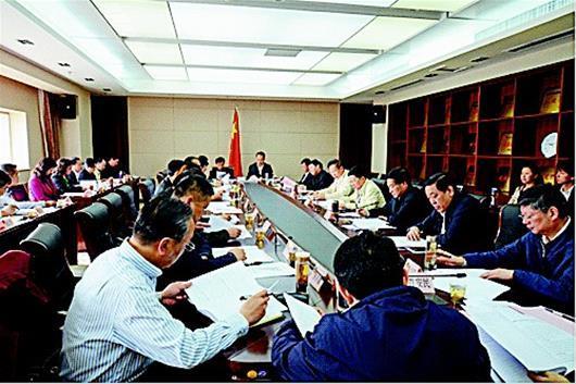 聚焦湖北省两会:政协协商民主新常态