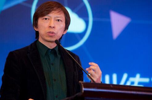 张朝阳:不会大范围裁员 门户将成为新盈利中心