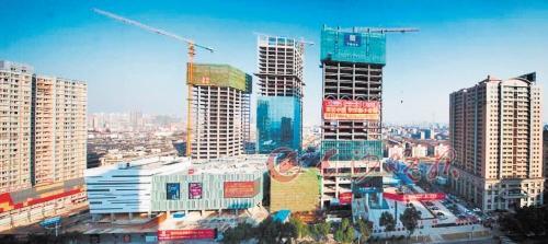 长沙海信广场实业有限公司有关负责人透露,定位高端购物中心的海信