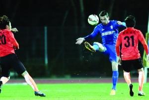 舜天最后一名外援确定 克罗地亚国脚正式加盟