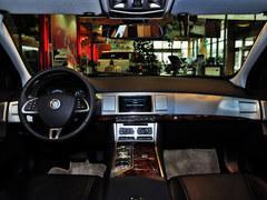 捷豹XF现车销售 全系优惠5万 购车从速