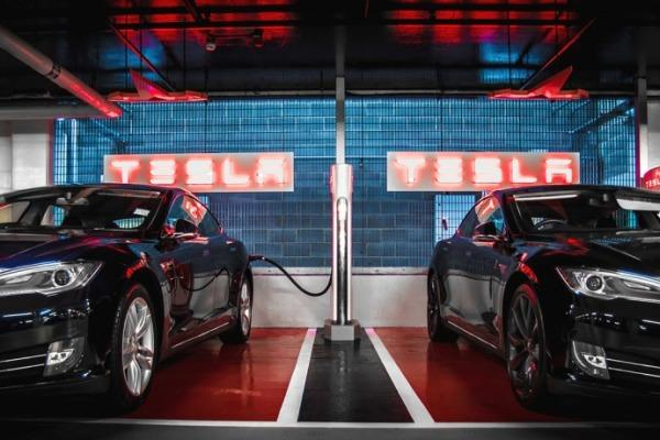 电动车快速充电桩接线图