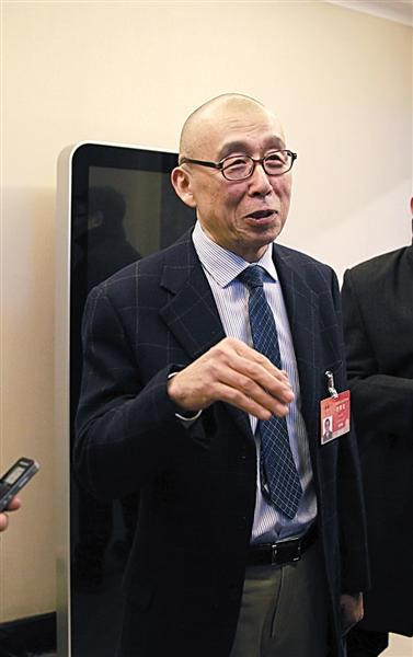 令狐安:山西腐败很特殊 和煤价高涨煤矿整合有关