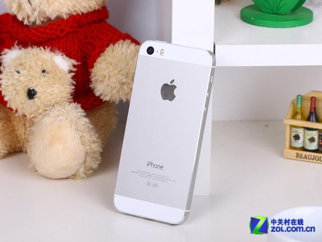 行货iPhone6上市 港苹果iPhone 5s促销