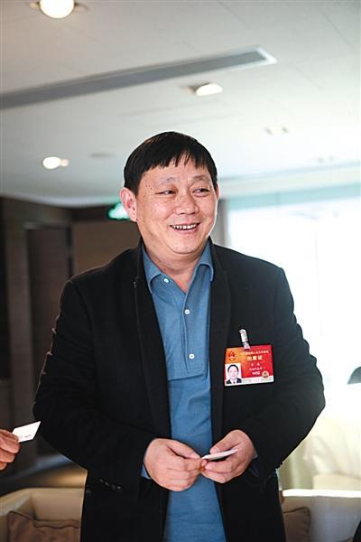 思念食品董事长李伟:网购食品尚处监管真空