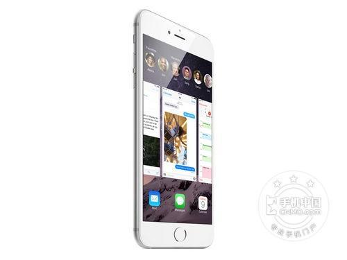 iphone 6 plus还打出了超薄牌
