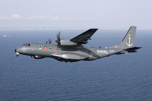 雷达,其性能优于p-8a反潜巡逻机上配备的apy-10雷达