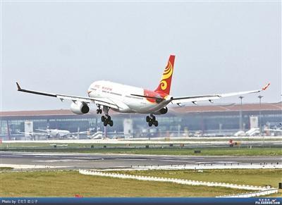 北青报记者了解到,目前北京乘客经北京南站去天津坐飞机,或者由天津