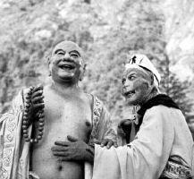 吴承恩写《西游记》也出错:弥勒佛当时没大肚皮