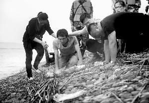 长江沉船大部分遇难者DNA身份比对预计两天内完成