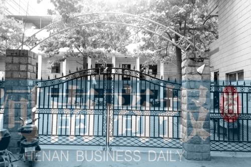 惠济区167学生上两年学发现没学籍 学校早被取缔