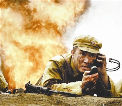 专家:部分抗战影视作品创作者缺乏基本的历史常识