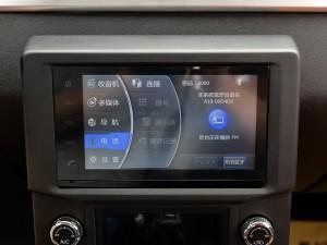 开瑞汽车 杰虎 2015款 2.2L领航版JM491Q-ME