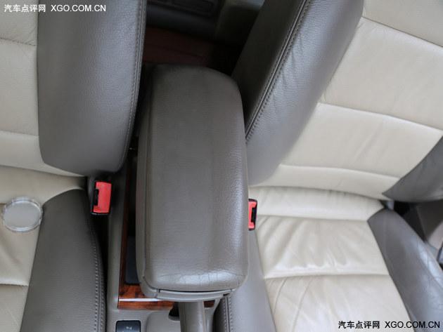 本人着手DIY汽车皮座椅的干净与颐养