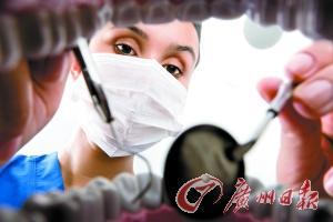 口腔肿瘤:放疗后5年内别拔牙