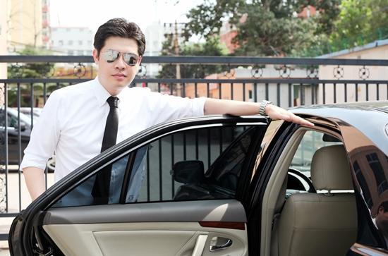 神州专车好司机诸葛东宁:每个人都是在为自己