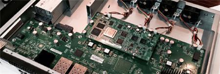 """p39-1 """"智桥""""SDN 智能高密度万兆替换芯片"""