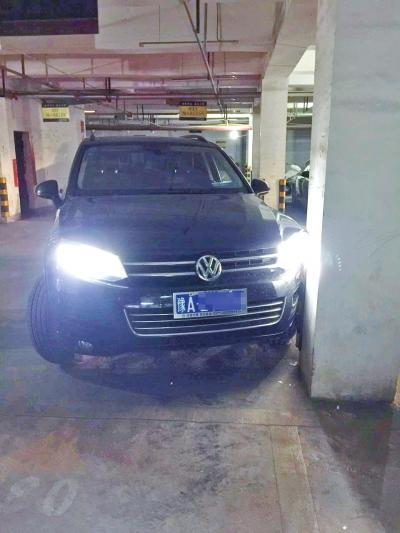 郑州市民找代驾倒车失事变 代驾司机的天资引质疑