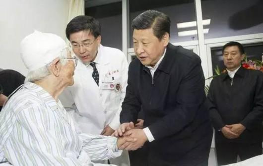 习近平:党政同责 一岗双责 齐抓公有 渎职追责