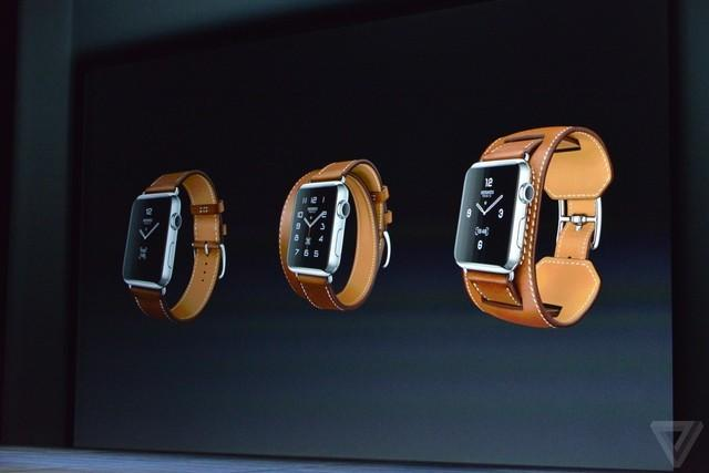 一分钟看懂苹果公布会4大新品