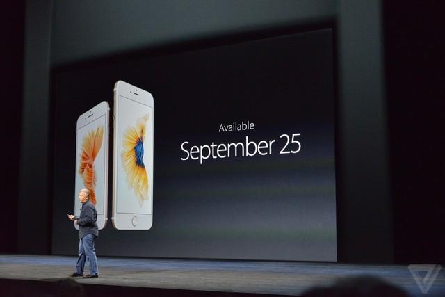 一分钟看懂苹果公布会N大新品