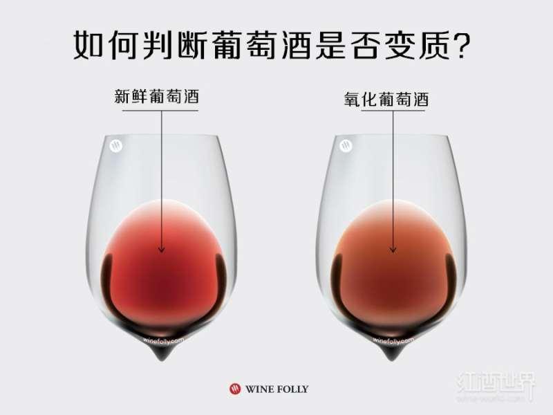 行家是如许辨认蜕变葡萄酒的