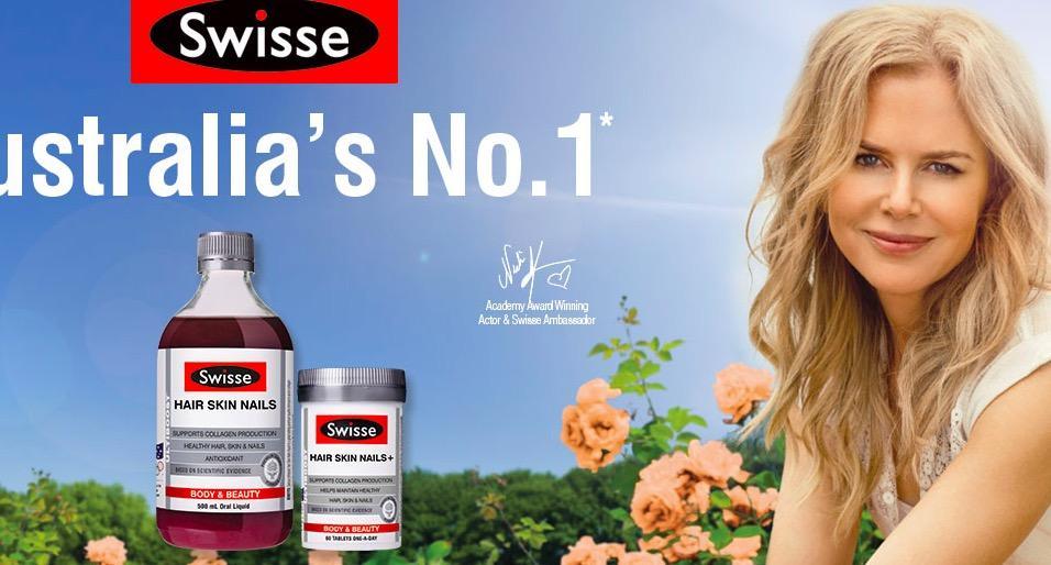 香港合生元收购澳洲保健品巨头Swisse控股权