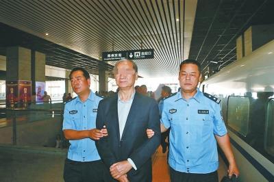 河南本年已捕获叛逃境外嫌犯24名 追回赃物近万万