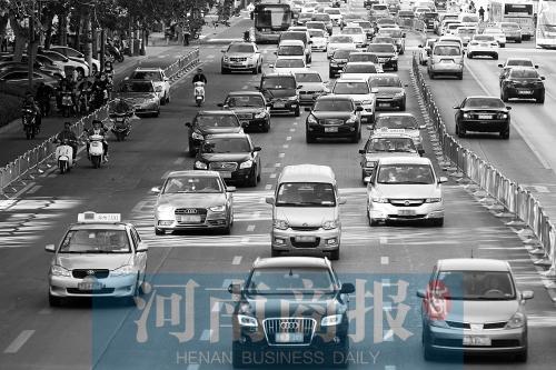 专车将纳入出租车管理 以后网约车经营门槛更高