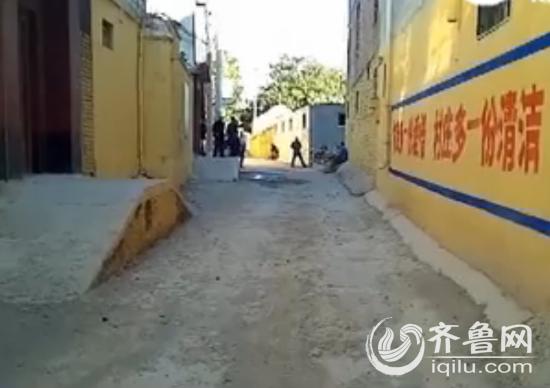 在济南仲宫镇上坡村,一位60多岁的吕姓老人,被发现死在家中。