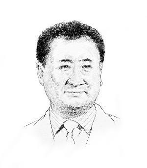 胡润房地产富豪榜发布 王健林五夺地产首富