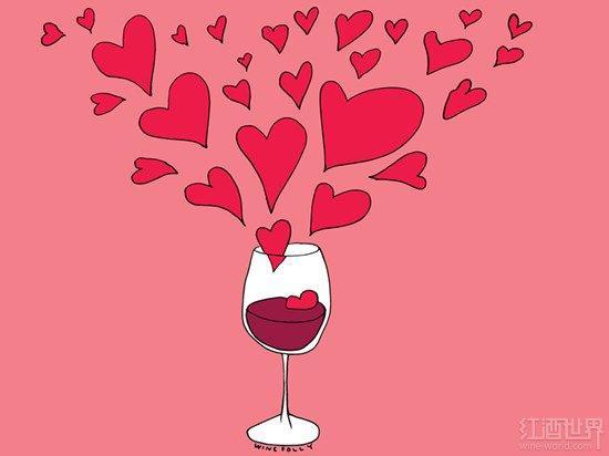 葡萄酒:提升颜值和幸福感(组图)-中新网图片