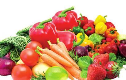 健康饮食 两高一低、四多三少