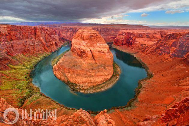 Colorado-River-Region